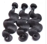 "Weft, Body Wave WFT 20"", Colour #1, Peruvian"