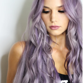 Wig, Straight, Colour Grey, 16